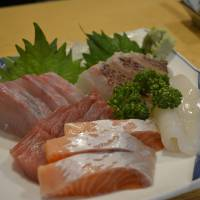 Sushi Masa: Become one of the locals