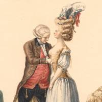 'French Corset' (1778)