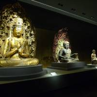 Kyoto's top treasures, all under one roof