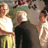 Grace of Monaco: 'Decked with as much glittering artifice as the budget allows'