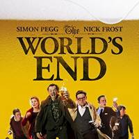 The World's End (World's End: Yopparai ga Sekai wo Suku!)