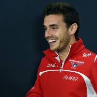 Bianchi still in serious condition after surgery