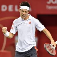 Nishikori good enough to become No. 1
