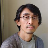 A contender: Director Daihachi Yoshida's film 'Pale Moon' is Japan's sole entry in the Tokyo International Film Festival's Competition section. | KAORI SHOJI