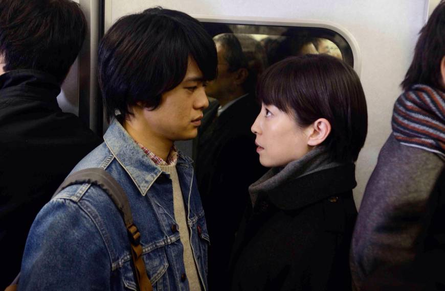 Tokyo International Film Festival contender 'Pale Moon' gets to the root of all evil