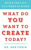 What Do You Want to Create Today?