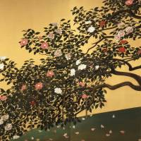 The Yamatane Museum presents a brilliant show