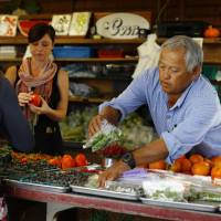 Celebrated Japanese-American California farm sows seeds for next generation
