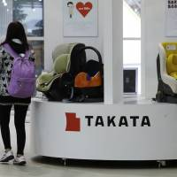 NHTSA tells Honda to hand over Takata faulty air bag documents