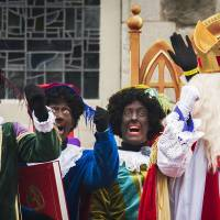 'Black Pete' keeps racial issues debate alive and well in Netherlands