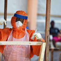 Mali traces over 200 contacts in second Ebola wave