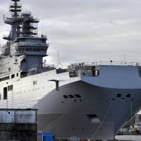 NATO unconcerned by Russian warships in English Channel