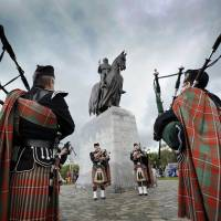 Scotland to get more power from London