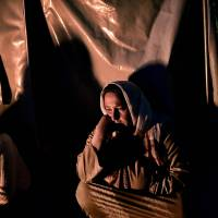 UNHCR official: 13.6 million displaced by wars in Iraq, Syria, and world not responding as winter looms