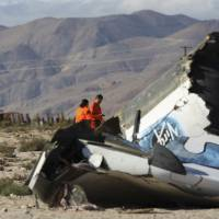 Virgin Galactic CEO expects new spacecraft to be ready next year, after crash probe wraps up