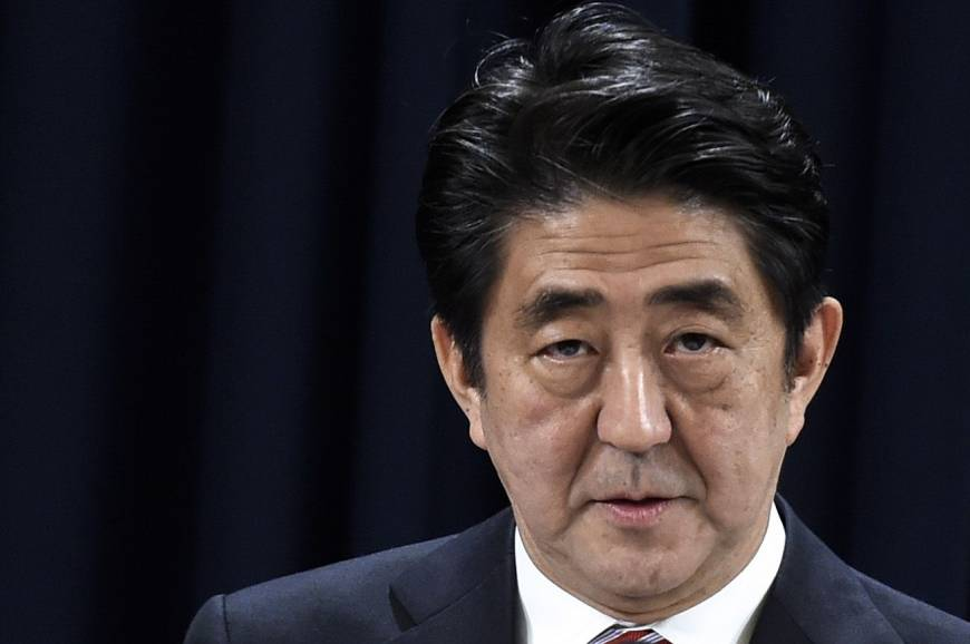 Abe to postpone tax hike, call December election: report