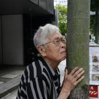 Japan wakes up to reality of dementia, seeks unique solutions