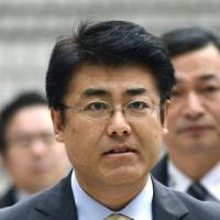 Sankei reporter pleads not guilty to defaming South Korean president