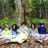 Ecotherapy Getaway Holiday: Finding feminism on the way to a waterfall