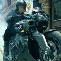 Dhoom 3: 'Bollywood and Hollywood in equal portions'