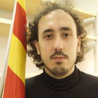 Just Castillo Iglesias, Visiting researcher, 31: I voted yes-yes as I have felt Catalonia should be independent for as long as I can recall. It is a way to make our language, culture and sense of identity respected. All Spanish attempts to accommodate Catalans have failed, and trends toward recentralization by Spain have been behind this, such as when a move toward autonomy was passed by the Catalans but then all meaningful parts were cut out by the Madrid government.