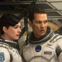 Interstellar: 'The isolation of the cosmos has rarely been so well illustrated'