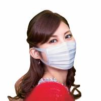 Does she or doesn't she (have a cold)? As masks go mainstream, motivations for wearing them have shifted.