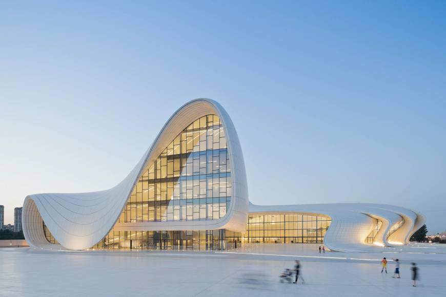 Hadid remains at the center of controversy