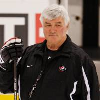 Hockey legend Pat Quinn dies