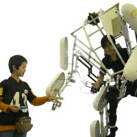 Getting crafty with ideas at Maker Faire Tokyo