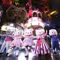 Hello Kitty: still fabulous at 40