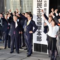Newspapers take sides on 'Abenomics'