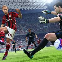Konami's winning take on 'the beautiful game'