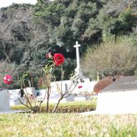 Yokohama ceremony to remember 'the war to end all wars'
