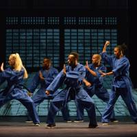 Street-dance show's dazzling 'tribute to manga' hits the spot
