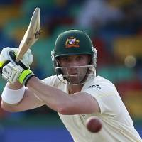 Australian batsman Hughes dies after blow to head