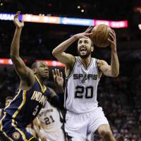 Despite clashing personalities, Popovich, Ginobili found way for partnership to thrive