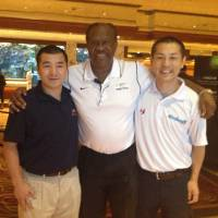 Former Arizona State coach Evans provided enduring lessons for Oketani, Hamaguchi