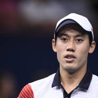 Nishikori rises to No. 5