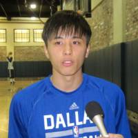 Santa Cruz takes Togashi in D-League draft, trades him to Texas