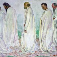 The beating art of Ferdinand Hodler