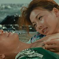 Old gems: Nagisa Oshima's 'Cruel Story of Youth' is among the Japanese classics being screened with English subtitles at Tokyo Filmex 2014.  | © 1960/2014 SHOCHIKU