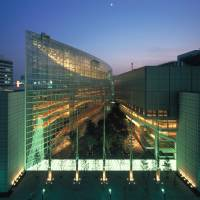 The Tokyo International Forum is the main venue of the 78th IEC General Meeting in Tokyo.   TOKYO INTERNATIONAL FORUM CO.