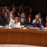 Security Council hears of rampant rights abuses in North Korea
