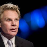 Abercrombie CEO exits; buyout now seen as possible