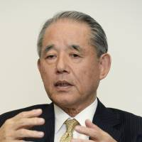 Business leaders call for 'third arrow' reforms after LDP-Komeito election win