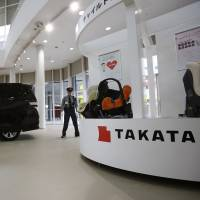 Toyota lessons lost on Takata as it resists U.S. recall order