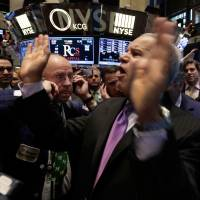 Wall Street scores in Washington, eyes more anti-reform victories