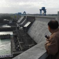Doubts as giant China project's water reaches capital