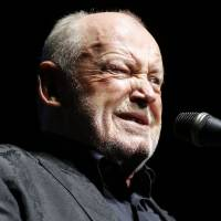 British blues, rock legend Joe Cocker dies of lung cancer